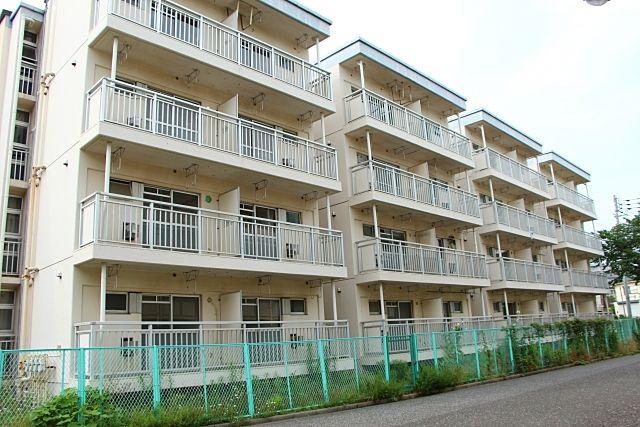 西東京市地元割当 都営住宅シルバーピア入居者募集します