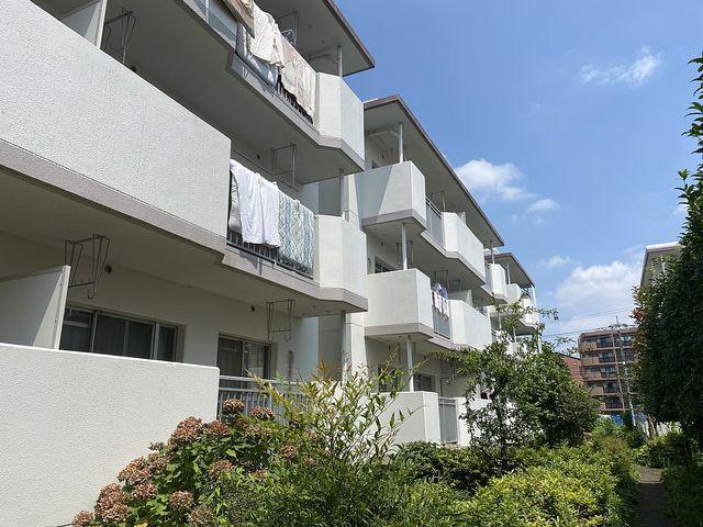 西東京市地元割当分の「都営住宅シルバーピア」入居者募集のお知らせです