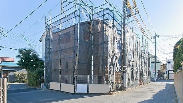 西東京市南町1丁目新築一戸建て 仲介手数料無料 おうちナビ