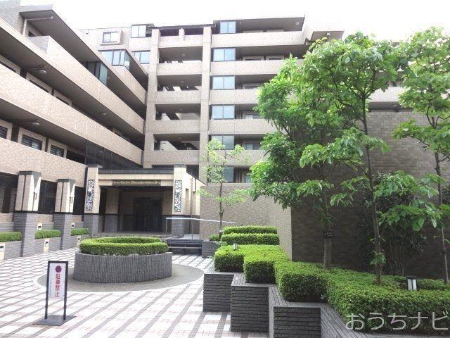 ライオンズガーデン武蔵関公園壱番館を見学してきました。西武新宿線「東伏見」駅、南口徒歩8分、平成10年8月に建築された総戸数95戸のマンションです。仲介手数料無料でのご紹介です!