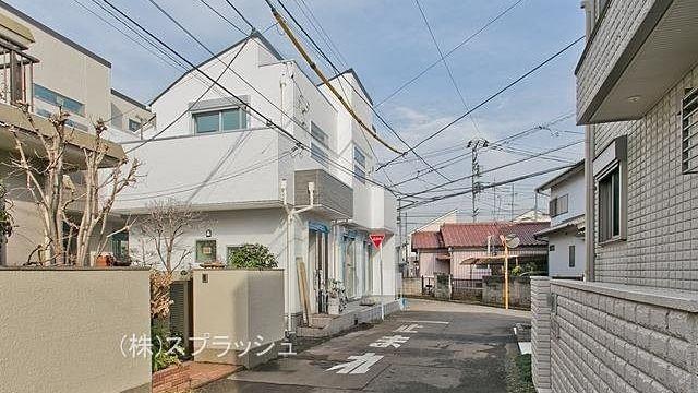 西東京市ひばりが丘北2丁目新築一戸建て 仲介手数料無料 おうちナビ