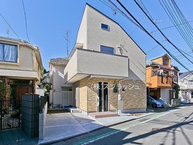 西東京市栄町2丁目新築一戸建て