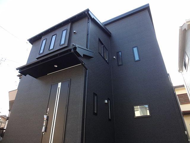 西東京市保谷町1丁目新築一戸建て おうちナビ