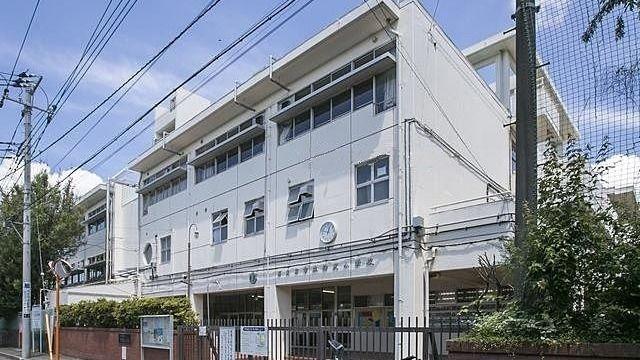 西東京市立柳沢小学校