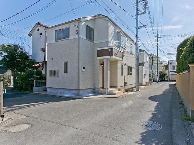 西東京市南町1丁目新築一戸建て おうちナビ