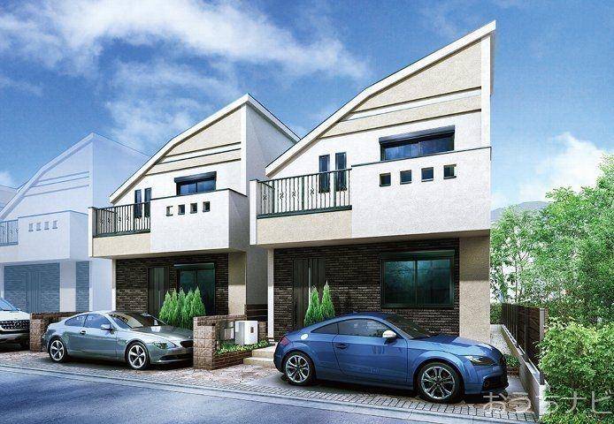 完成している新築一戸建てを見学する際の七つ道具をご存知ですか?~新しくて、広い、あこがれの新築一戸建て!ご見学の際は「そこに住まう」をイメージされるとよいでしょう。