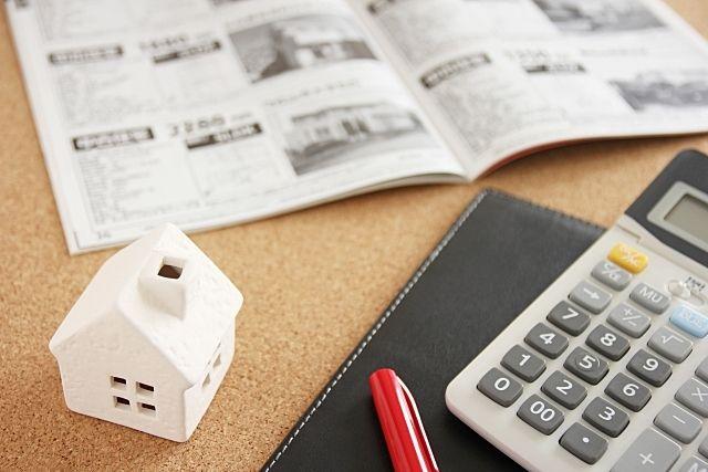 毎年、課税される固定資産税のイメージ画像