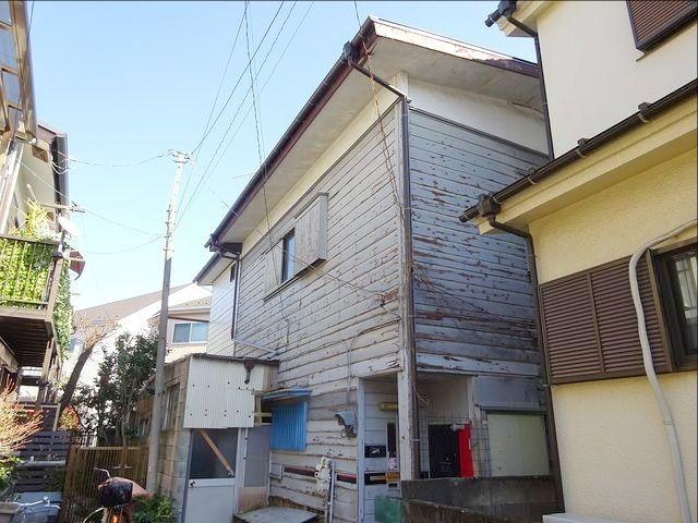 西東京市中町にある空き家2
