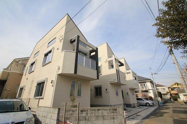 西東京市泉町6丁目新築一戸建て おうちナビ