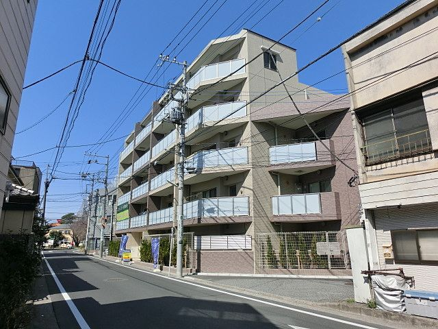 西東京市立中原小学校学区域のリノベーションマンション 西武池袋線「ひばりヶ丘」駅より徒歩8分 センチュリーひばりが丘