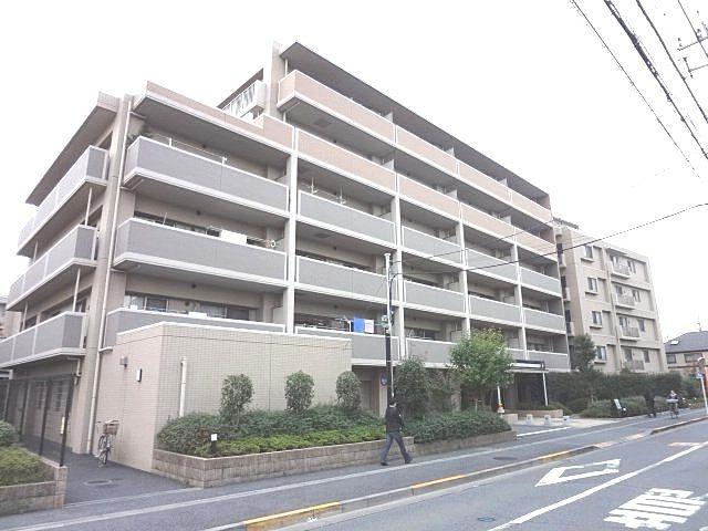 西東京市立上向台小学校学区域のリノベーションマンション!ペットと暮らせるビッグコミュニティ サンクレイドル西東京ウインフォート
