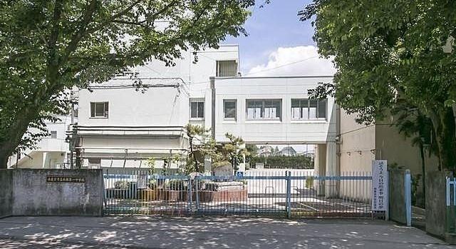 西東京市立田無第一中学校 おうちナビ