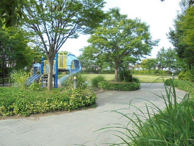 あらやしき公園1