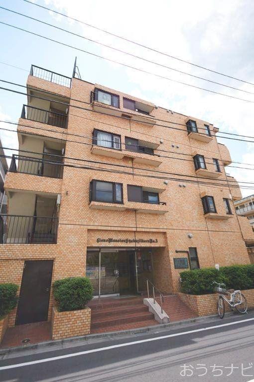 西武池袋線「練馬高野台」駅徒歩12分に所在する、昭和57年11月築、鉄筋コンクリート造6階建て、総戸数44戸のマンションのご紹介です。