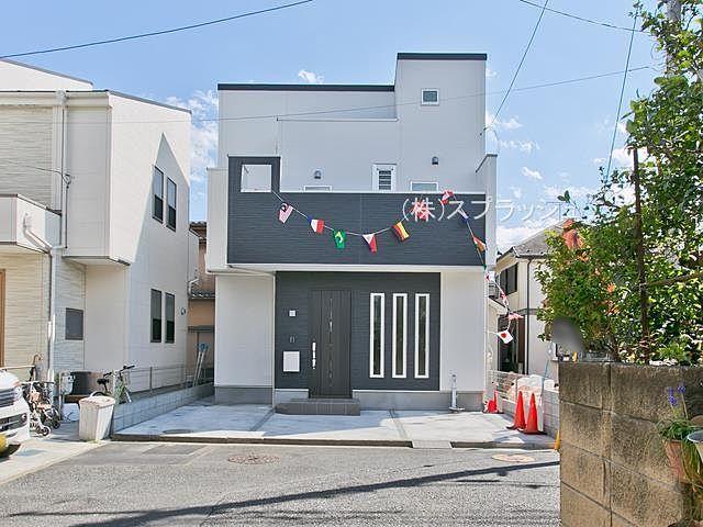 西東京市保谷町5丁目新築一戸建て
