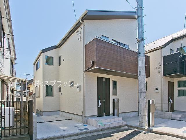 西東京市南町4丁目新築一戸建て おうちナビ
