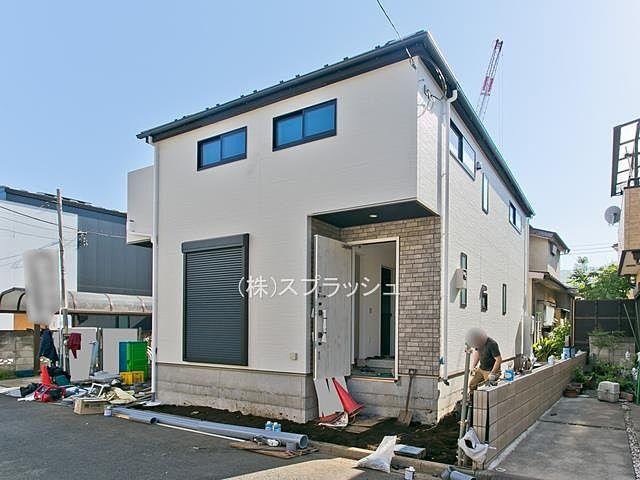 西東京市富士町6丁目新築一戸建て