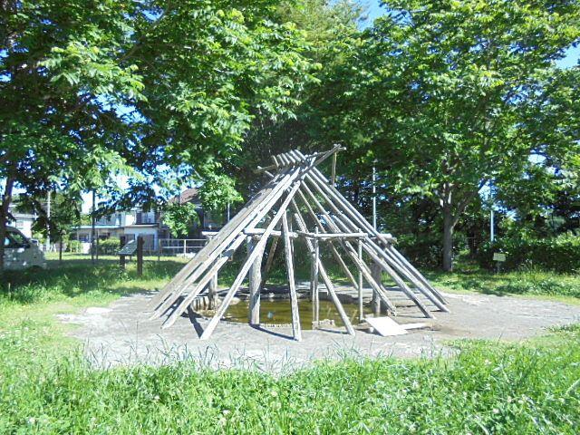 下野谷遺跡公園で縄文時代を楽しみませんか