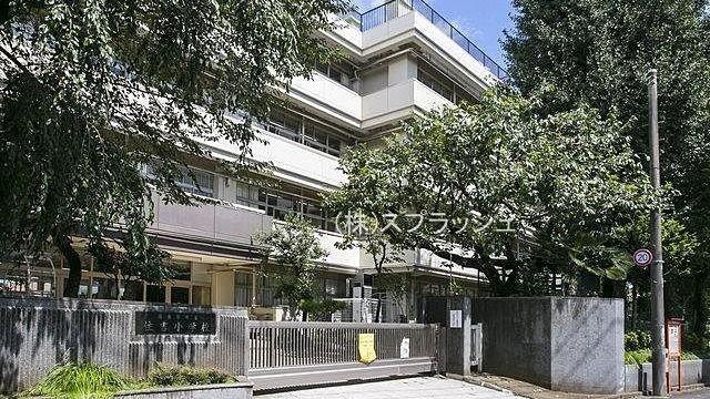 西東京市立住吉小学校 おうちナビ