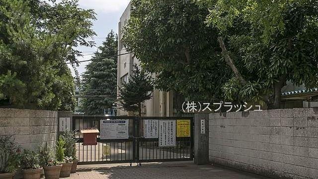 西東京市立中原小学校 おうちナビ