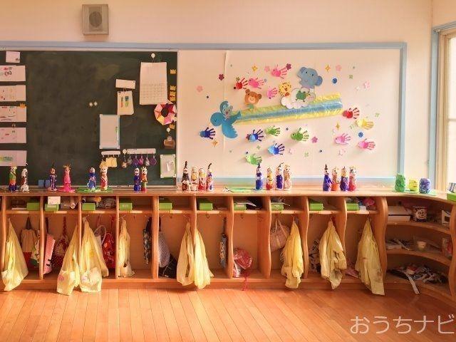 9月21日(木曜)・22日(金曜)午後1時30分から3時までの間に、入園を希望する幼稚園への申し込み手続きとなります。