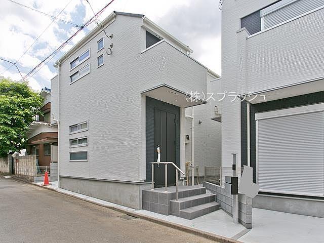 西東京市中町4丁目新築一戸建て おうちナビ