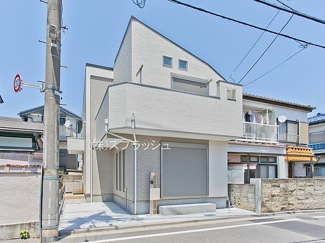 西東京市中町1丁目新築一戸建て おうちナビ