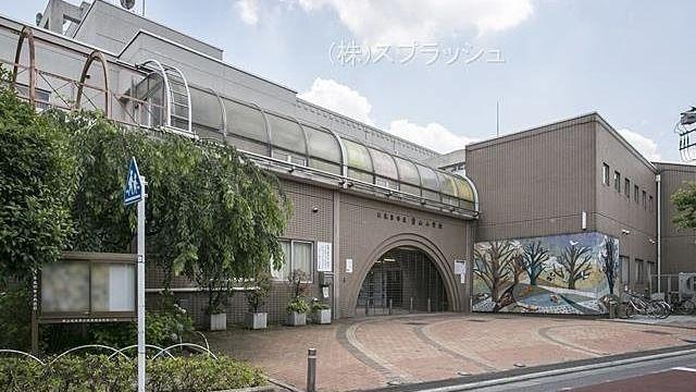 西東京市立碧山小学校 おうちナビ