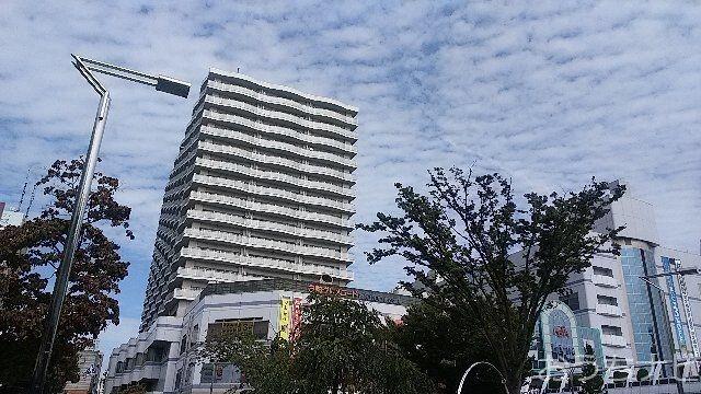 田無・アスタ