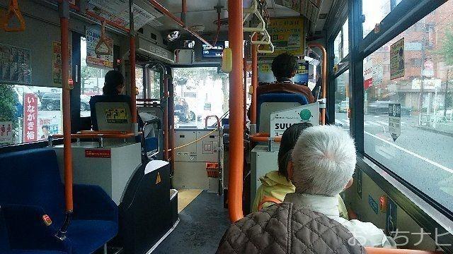 朝から少し冷たい雨が降る保谷~バスで会社に行こうと保谷駅に向かい、吉66系統吉祥寺駅行きのバスに乗ることに。途中で遭遇した運転手さんの対応にホッコリした気分になりました。