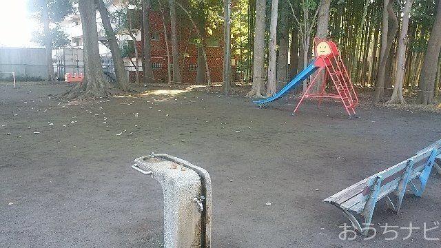たけやぶ公園