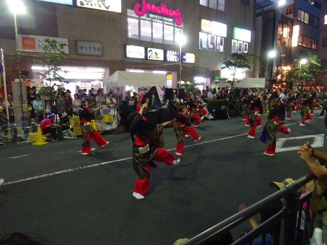 西東京サマーフェスティバルTHEFAINAL5