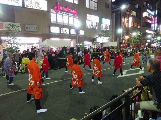 西東京サマーフェスティバルTHEFAINAL3