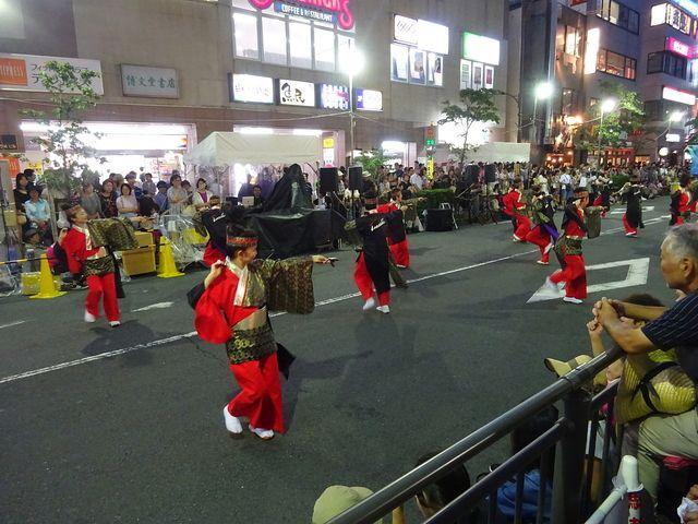 西東京サマーフェスティバルTHEFAINAL