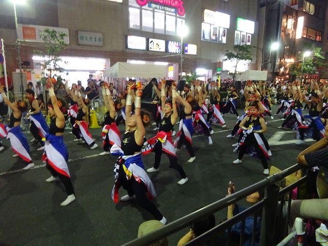 西東京サマーフェスティバルTHEFAINAL4