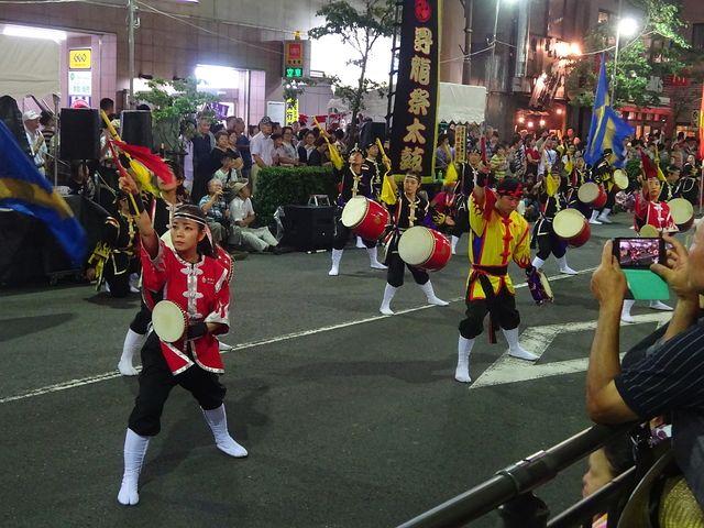 西東京サマーフェスティバルTHEFAINAL2