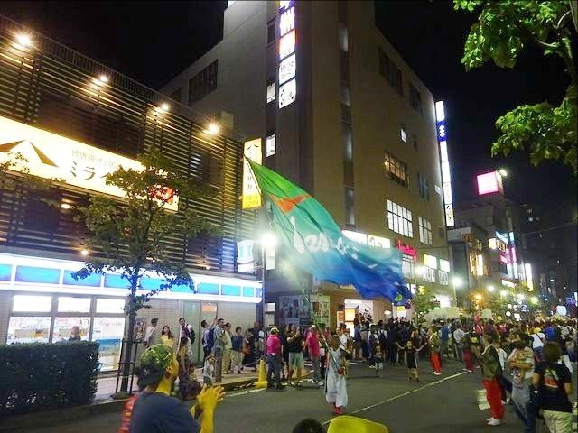 西東京サマーフェスティバルTHEFAINAL6