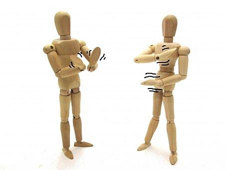 手話通訳のイメージ画像