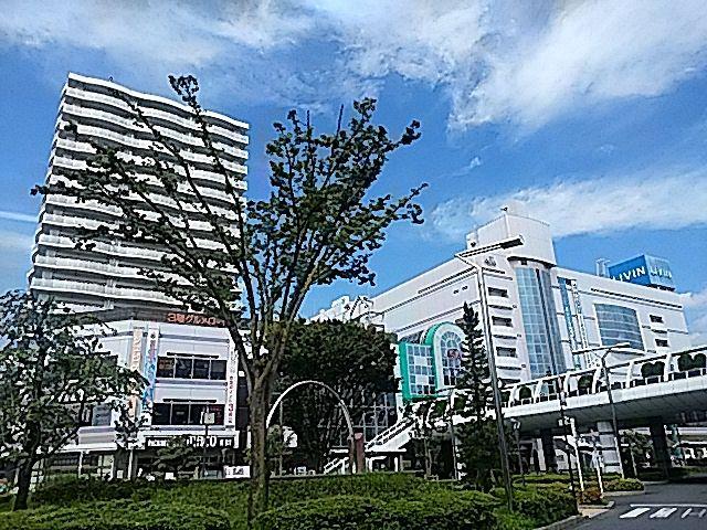 西東京市のお役立ち情報を毎日発信してます