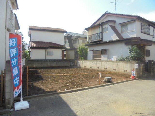 弊社管理物件の西東京市富士町3丁目の現場についてお問い合わせをいただきました!