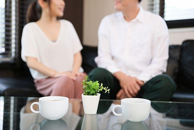 共働きのご夫婦が住宅ローンを組む場合 おうちナビ