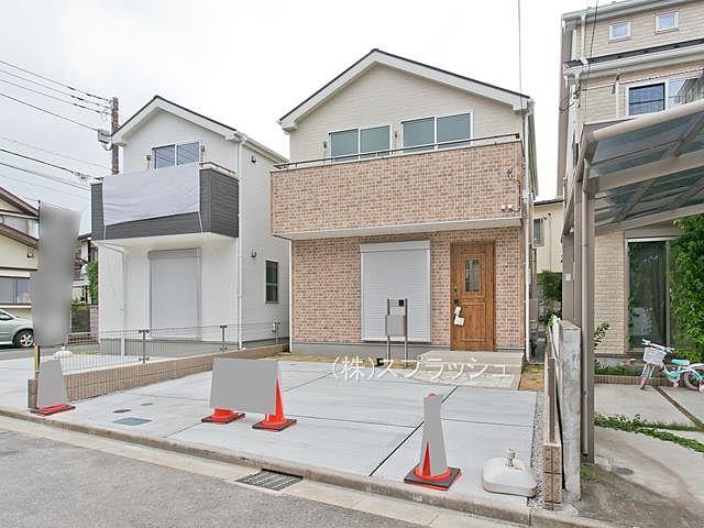 西東京市泉町1丁目新築一戸建て おうちナビ