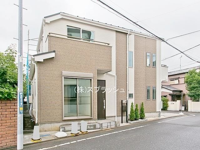西東京市南町3丁目新築一戸建て おうちナビ