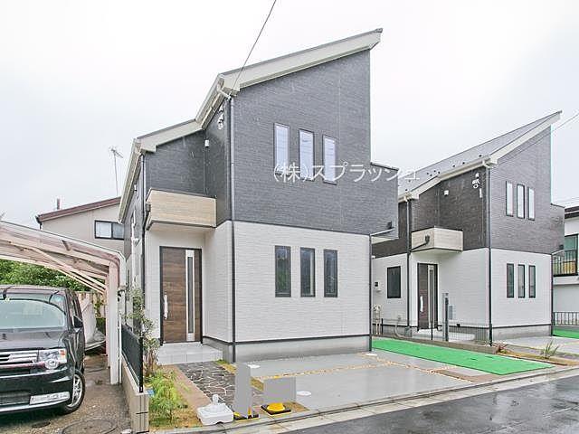 西東京市中町6丁目新築一戸建て おうちナビ