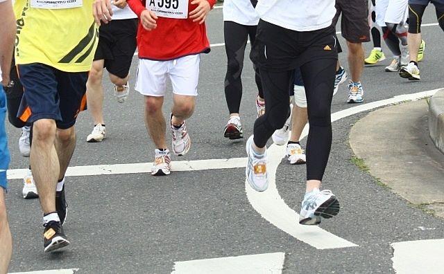 アマチュアランナーによるリレーマラソン大会