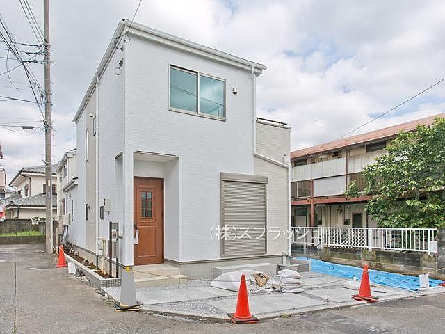 西東京市柳沢1丁目新築一戸建て