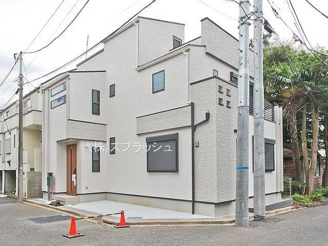 西東京市南町3丁目新築一戸建て スプラッシュ