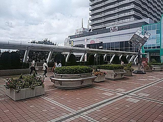 第1回西東京ペディライブ発進します