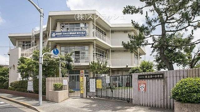 西東京市立保谷第一小学校 スプラッシュ