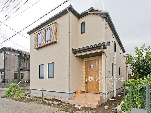 西東京市東町4丁目新築一戸建て スプラッシュ